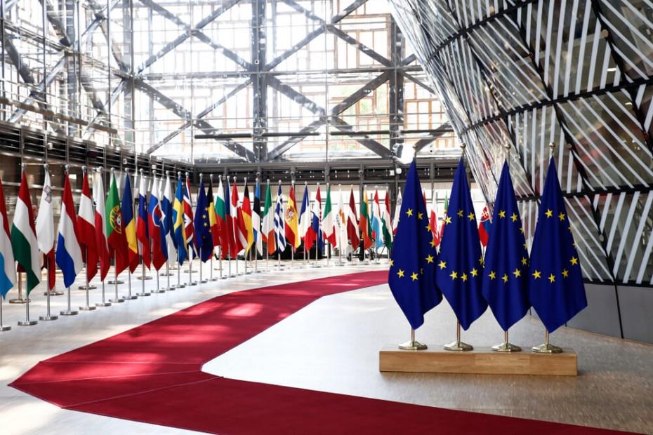 Συρρικνώθηκε η μεταποίηση της Ευρωζώνης το Μάιο