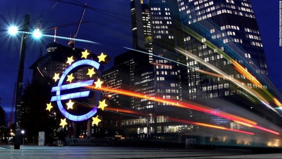 Έκθεση Κομισιόν: Χάρτης πορείας για την Ευρωζώνη