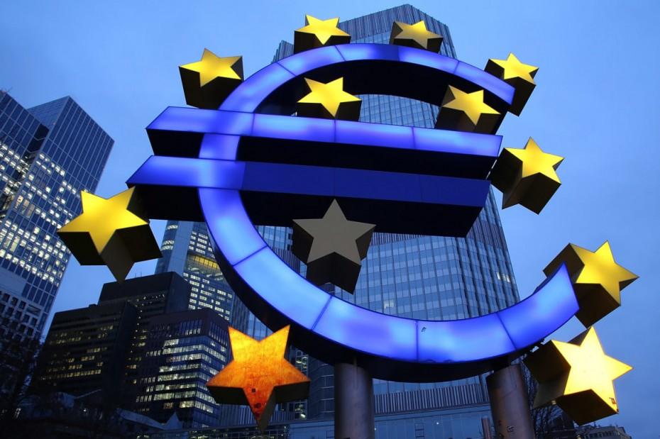 Ευρωζώνη: Ανάπτυξη 1,2% το α' τρίμηνο