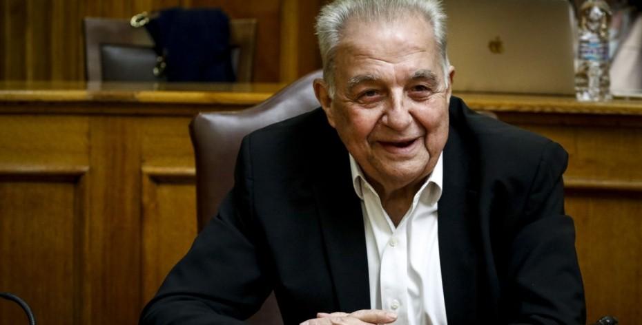 Στην αντεπίθεση ο Φλαμπουράρης για το project του Ελληνικού