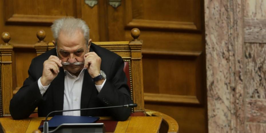 Deal ΣΥΡΙΖΑ - Οικολόγων για... ημερομηνία λήξης του Φλαμπουράρη