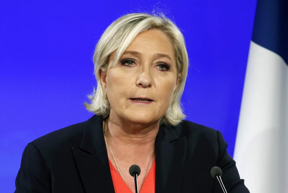 Γαλλία: Σε δίκη παραπέμπεται η Λεπέν