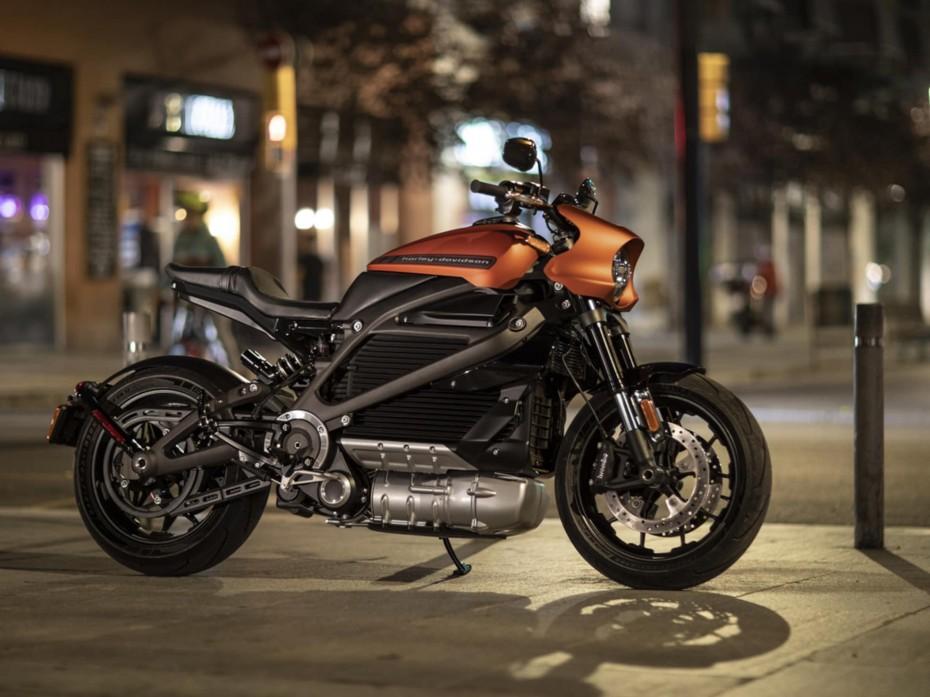 Έρχεται νέα, μικρότερη Harley Davidson