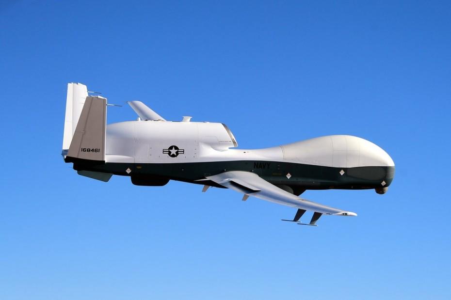 Οι ΗΠΑ επιβεβαιώνουν κατάρριψη drone από το Ιράν τα Στενά του Χορμούζ
