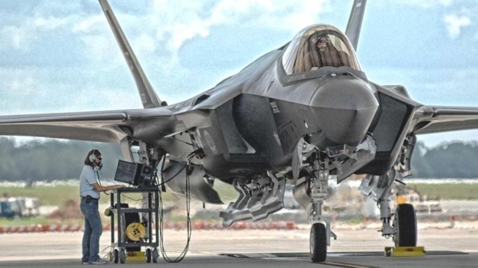 Νέα αναφορά των ΗΠΑ για την αγορά F-35 από την Ελλάδα