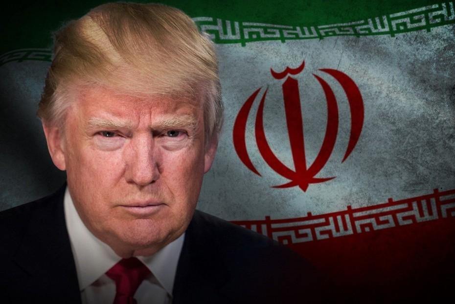 Ο Τραμπ «ανατινάσσει» τη διπλωματία, τονίζει το Ιράν