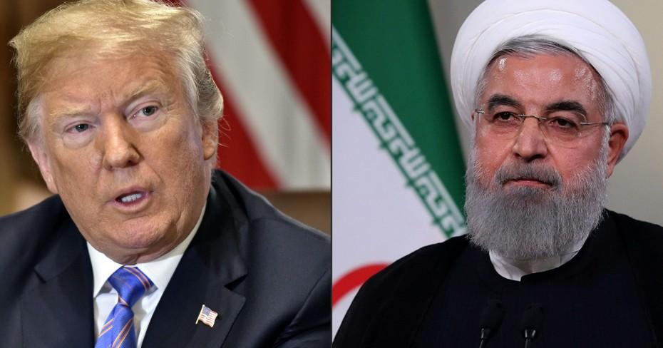 Ιράν: «Νοητικά καθυστερημένοι οι Αμερικανοί»