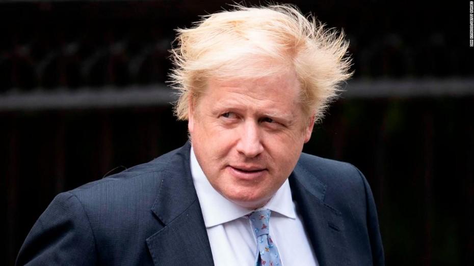 Τζόνσον: Καθυστέρηση στο Brexit ισοδυναμεί με αποτυχία