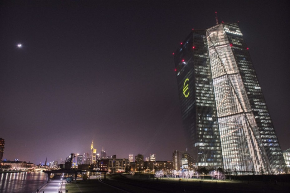 ΕΚΤ: Νέο «κύμα» κόκκινων δανείων στην Ευρωζώνη