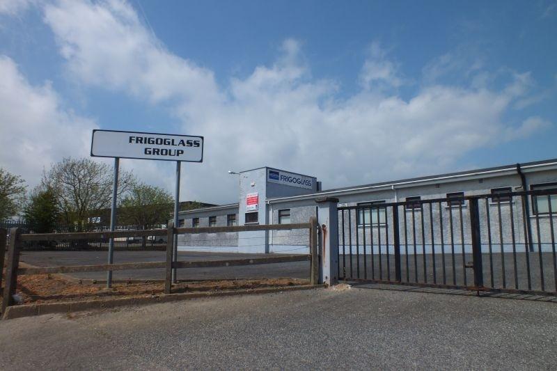 «Λουκέτο» σε εργοστάσιο στην Πάτρα