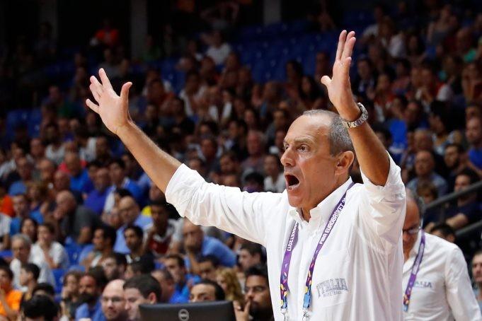 Ο Μεσίνα επιστρέφει στο ευρωπαϊκό μπάσκετ για την Αρμάνι Μιλάνο