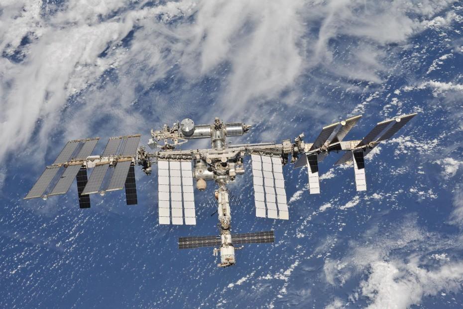Ο Διεθνής Διαστημικός Σταθμός επισκέψιμος για τουρίστες από το 2020!