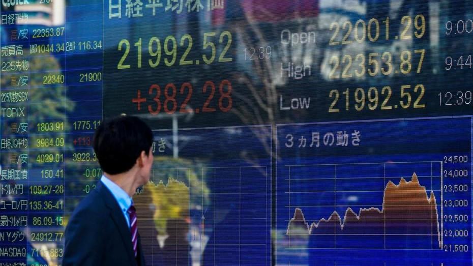 Οι ασιατικές αγορές αψηφούν τις απειλές Τραμπ