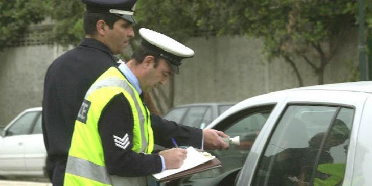 Οι νέες ποινές για τις τροχαίες παραβάσεις