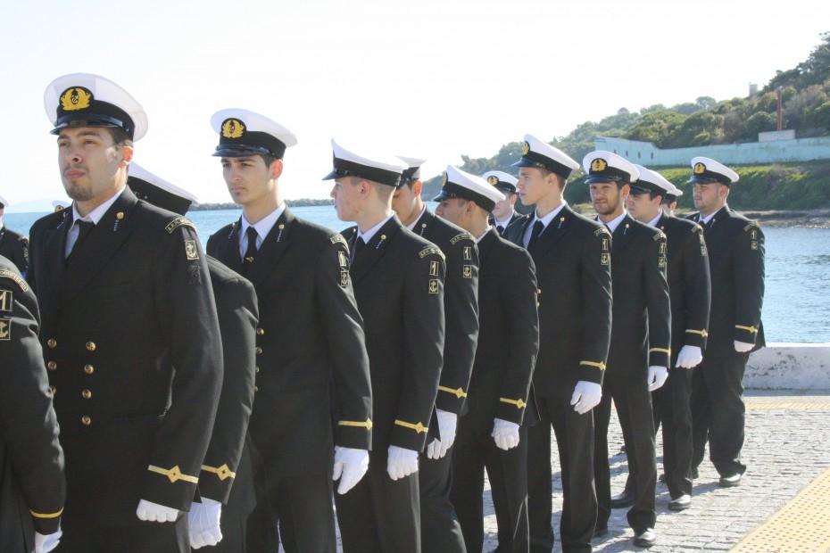Οι προθεσμίες για τις Ακαδημίες Εμπορικού Ναυτικού