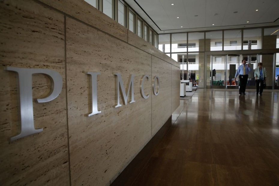 Pimco: Ανταγωνιστικότητα και επενδύσεις οι προκλήσεις - «Αισιόδοξος» ο στόχος για ανάπτυξη 2,3%