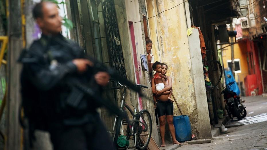 Ρεκόρ ανθρωποκτονιών στην Βραζιλία - Το προφίλ των «στόχων»