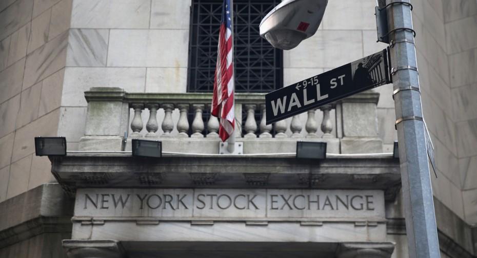 Σε αναμονή της συνάντησης Τραμπ-Τζινπίνγκ η Wall Street