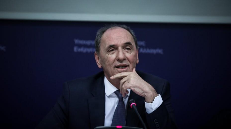 Σταθάκης: Πάνω από τα 4 δισ. ευρώ το κόστος από τις εξαγγελίες ΝΔ
