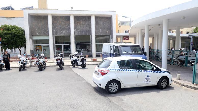Συλλήψεις για τη ληστεία στο ΑΧΕΠΑ