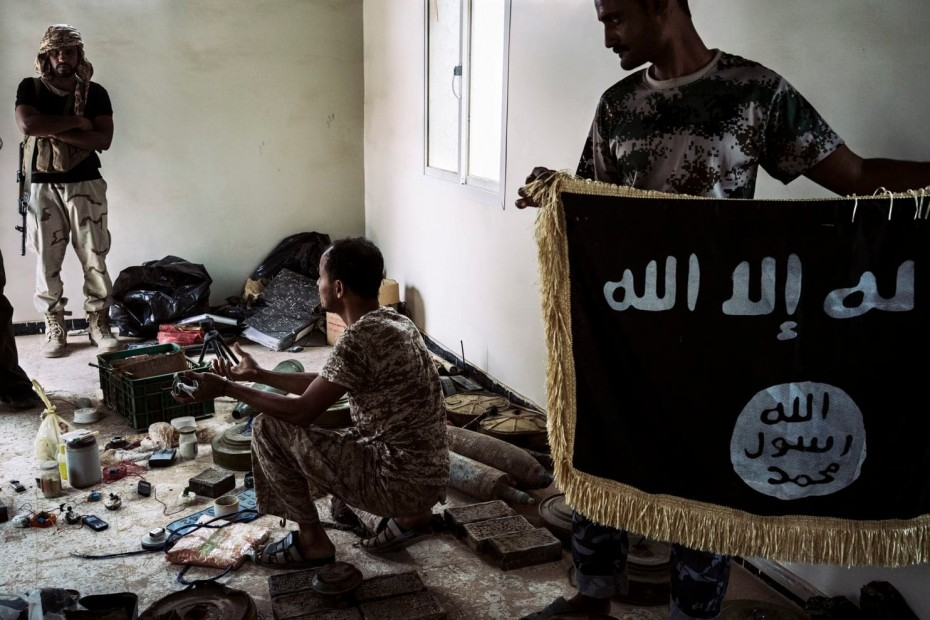 Συνελήφθη ο αρχηγός του ISIS στην Υεμένη