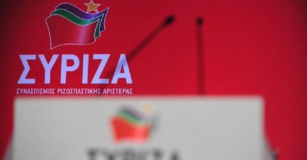Θεσσαλονίκη: Βανδαλισμοί στα εκλογικά περίπτερα του ΣΥΡΙΖΑ