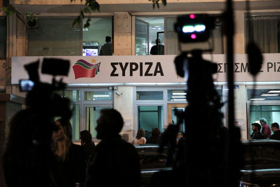 Βολές ΣΥΡΙΖΑ κατά Μητσοτάκη για την «επιβολή εργασιακού μεσαίωνα»