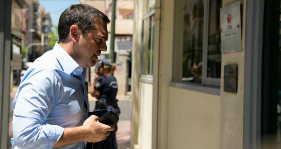 Συνεδριάζει η ΠΓ του ΣΥΡΙΖΑ για τα ψηφοδέλτια των εκλογών