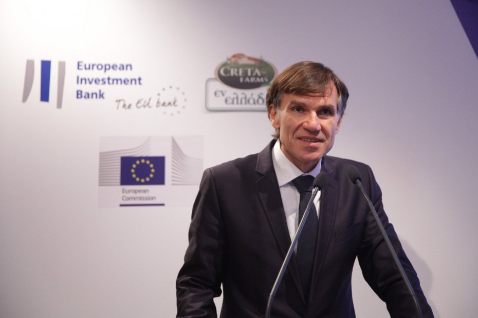 Creta Farms: Έχασε τη μάχη των ψήφων ο Κ. Δομαζάκης