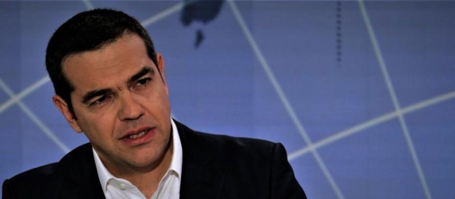 Τσίπρας: Έχουμε σχέδιο αποτροπής της Τουρκίας - Δεν υπάρχουν «κίτρινες κάρτες» από Κομισιόν