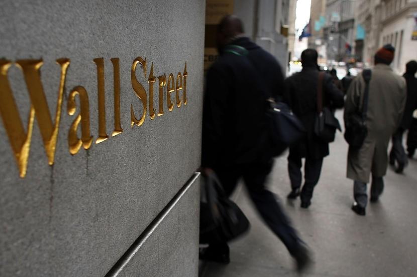 Σε υψηλό 8 μηνών ο Dow Jones μετά το «σήμα» της Fed για μείωση επιτοκίων