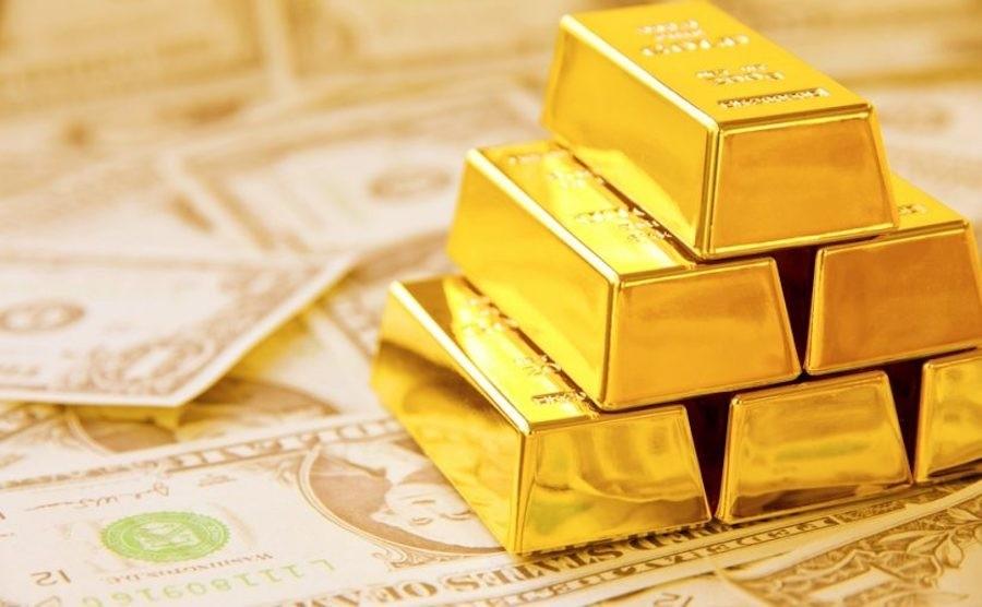 Υψηλό 14μήνου χτύπησε ο χρυσός