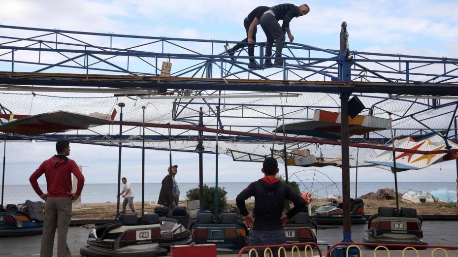 Αγώνας δρόμου για την άμεση ηλεκτροδότηση της Χαλκιδικής