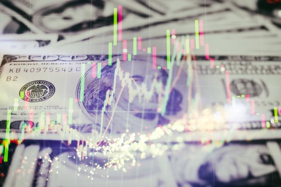 Με την προσοχή στα εταιρικά αποτελέσματα η Wall Street τη Δευτέρα