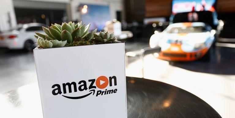 Στην αγορά αυτοκινήτου εισέρχεται η Amazon