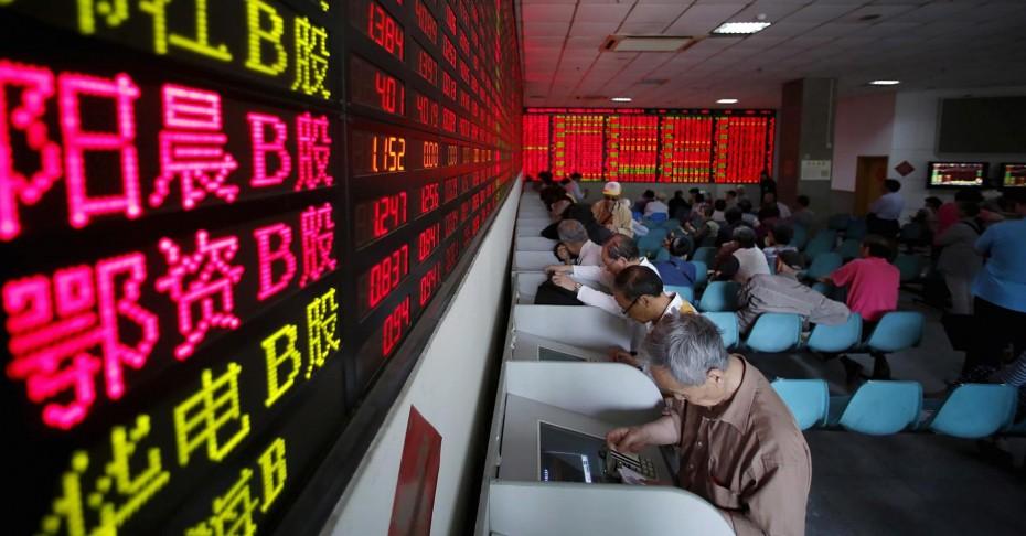 Ευφορία στην Ασία με το βλέμμα στις εμπορικές «ζυμώσεις» ΗΠΑ-Κίνας