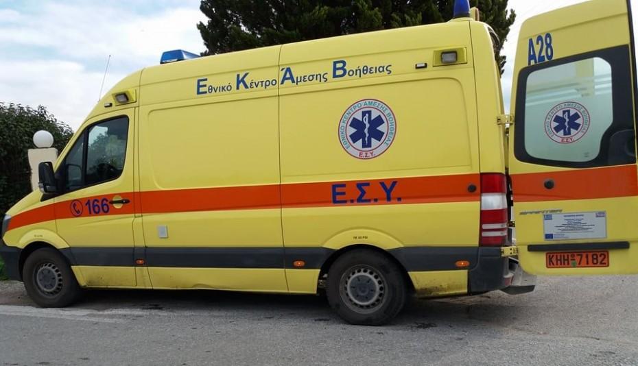 Νάξος: Ο θάνατος 17χρονης Ιταλίδας δεν οφείλεται στον Έμπολα