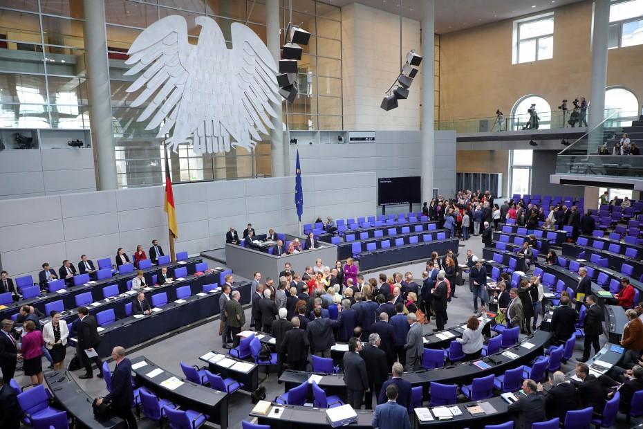 Το γερμανικό Linke προσπαθεί και πάλι για τις πολεμικές αποζημιώσεις στην Ελλάδα