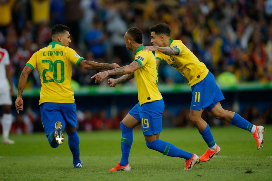 Στη Βραζιλία το πρώτο Copa America, μετά από 12 χρόνια