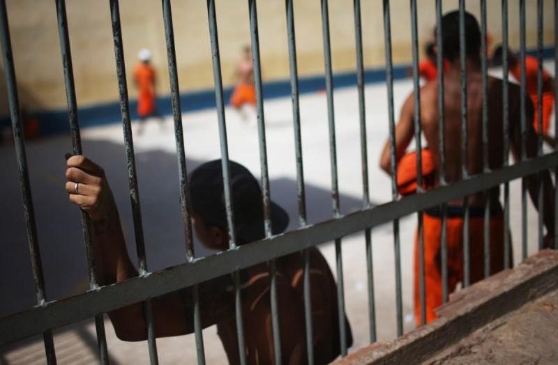 Τουλάχιστον 50 νεκροί από εξέγερση σε φυλακή της Βραζιλίας