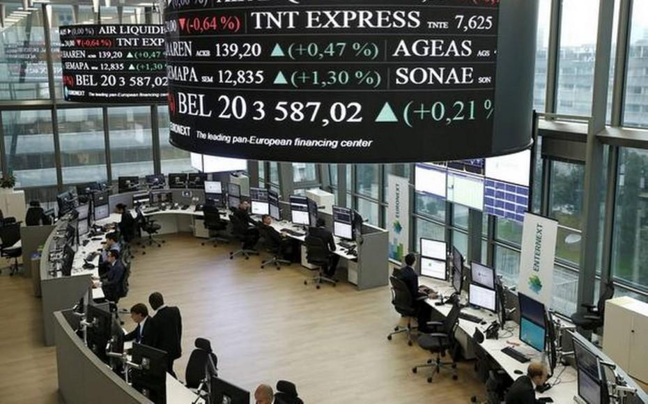 «Ψύχραιμη» άνοδος στις ευρωαγορές τη Δευτέρα