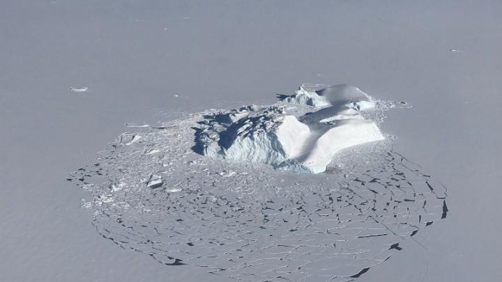 Ο ΟΗΕ εκπέμπει SOS για την Γροιλανδία