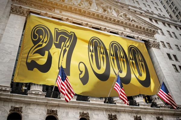 Συνεχίζει να σπάει ρεκόρ ο Dow
