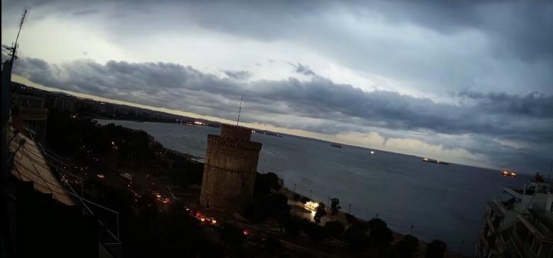 Έκτακτο δελτίο επιδείνωσης καιρού στη Β. Ελλάδα