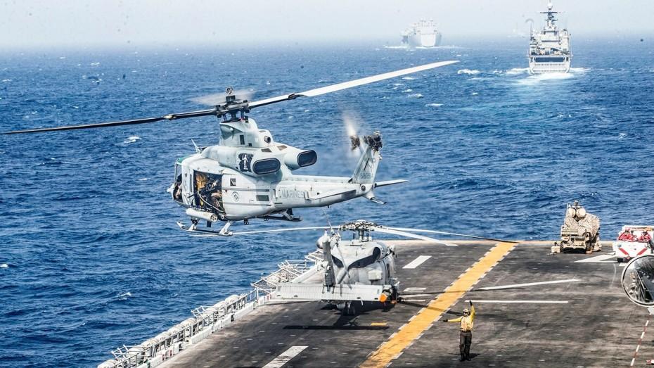Ένταση στον Κόλπο: Οι ΗΠΑ πιθανόν κατέρριψαν και 2ο ιρανικό drone