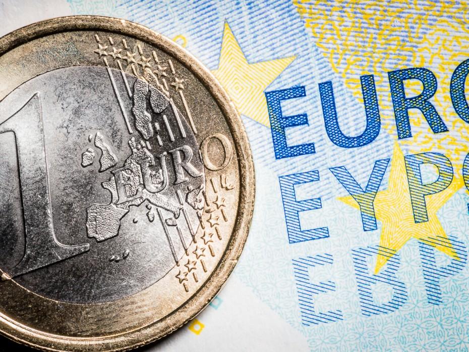 Βελτίωση της βιομηχανικής παραγωγής στην Ευρωζώνη το Μάιο
