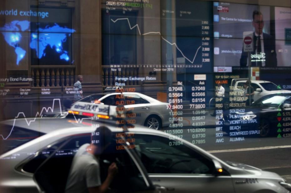 Με νέα πτώση οι ευρωαγορές για το κλείσιμο της Πέμπτης