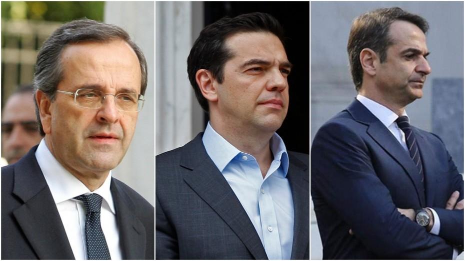FAZ: Πιθανόν η Ευρώπη να νοσταλγήσει τον Τσίπρα