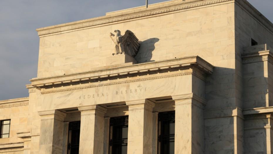 «Μπαμ» από τη Fed, με την πρώτη μείωση επιτοκίων της 11ετίας