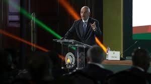 Η FIFA επέβαλε 5ετή αποκλεισμό σε παράγοντα από τη Σιέρα Λεόνε